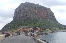 Σπήλαια Διρού – Μονεμβασιά – Γύθειο – Μυστράς