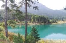 Λίμνη Δόξα – Φενεός