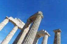 Αρχαία Νεμέα – Λ. Στυμφαλίας